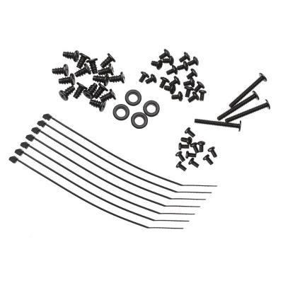 Corsair Computerkast onderdeel: Carbide Series 200R Accessory Kit