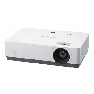 Sony VPL-EX455 Beamer - Zwart, Wit