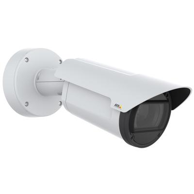 Axis Q1786-LE Beveiligingscamera - Zwart, Wit