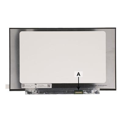 2-Power 2P-5D10W35448 Notebook reserve-onderdelen