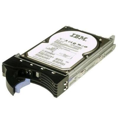 "IBM Lenovo/600 GB 15,000 rpm 12 Gb SAS 6.35 cm (2.5"") HDD Interne harde schijf"