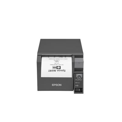 Epson TM-T70II (022A1) Pos bonprinter - Zwart