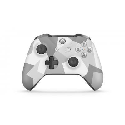 Microsoft game controller: Xbox Wireless - Camouflage