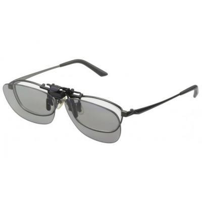 Sony 3D-Brillen: BKM-31GM - Zwart