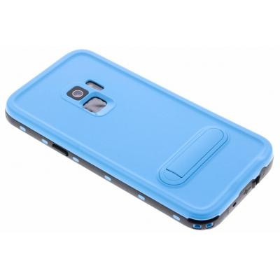 Redpepper Dot Plus Waterproof Backcover Samsung Galaxy S9 - Blauw / Blue product