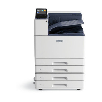 Xerox VersaLink C9000 A3 45/45 ppm Duplexprinter Adobe PS3 PCL5e/6 3 laden Totaal 1.140 vellen Laserprinter - .....