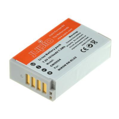 Jupio CNI0024 batterij
