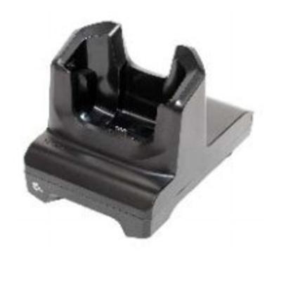 Zebra TC2X Single Slot Charge/Communication Cradle Barcodelezer accessoire - Zwart