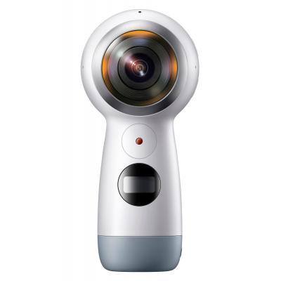 Samsung actiesport camera: Gear 360 (2017) - Wit