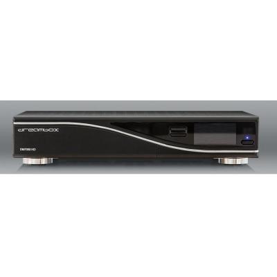 Dreambox ontvanger: DM7080 HD - Zwart