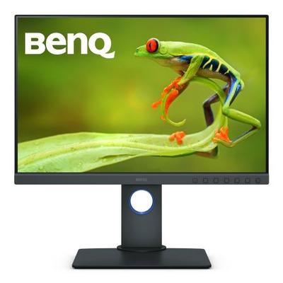Benq SW240 Monitor - Grijs