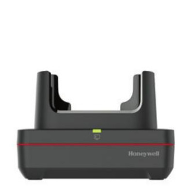 Honeywell ET40 Booted Display Dock, EU Mobile device dock station - Zwart