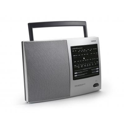 Lenco radio: Portable radio MPR-031