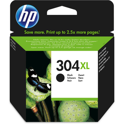 HP N9K08AE inktcartridges