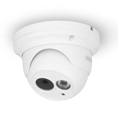 Eminent beveiligingscamera: CamLine Pro, 720p, H.264, 25fps, 561g - Wit