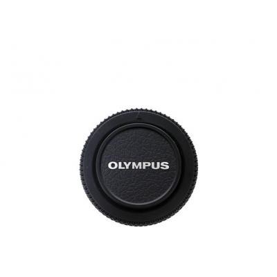 Olympus lensdop: BC-3 - Zwart