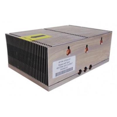 Hp Hardware koeling: 592068-001 (Refurbished ZG)