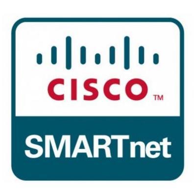 Cisco CON-3OSP-2X1GESE aanvullende garantie
