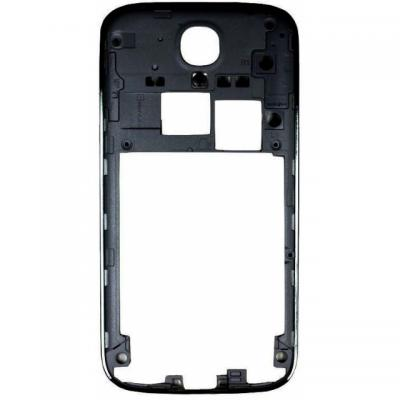 Samsung Assy Case-Rear, Middle Case, Deep Black, G