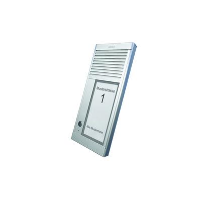 AGFEO DoorSpeak 1 Deurintercom installatie