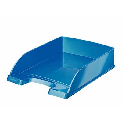 Leitz brievenbak: WOW - Blauw