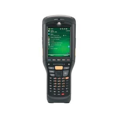 Zebra PDA: MC9596-K - Zwart