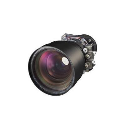 Panasonic ET-ELW06 zoomlens Projectielens - Zwart