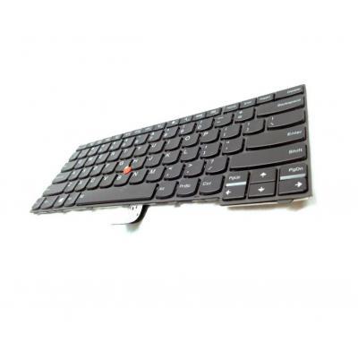 IBM Toetsenbord voor ThinkPad T440/T440s/T440p Notebook reserve-onderdeel - Zwart