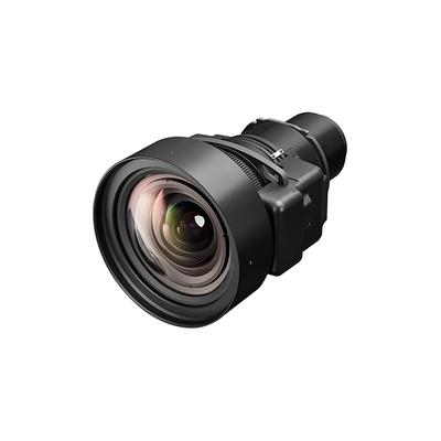 Panasonic ET-EMW400 Projectielens - Zwart