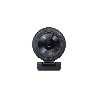 Razer Kiyo Pro Webcam - Zwart