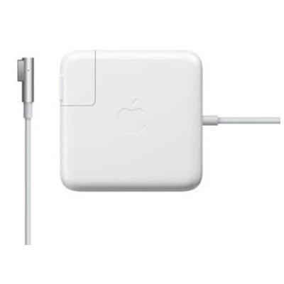 Apple netvoeding: 85W MagSafe Power Adapter (for 15- and 17-inch MacBook Pro) - Wit