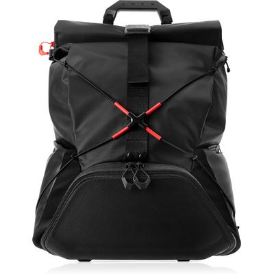 HP OMEN X by Transceptor Backpack Laptoptas - Zwart