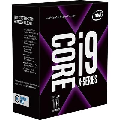 Intel i9-9820X Processor