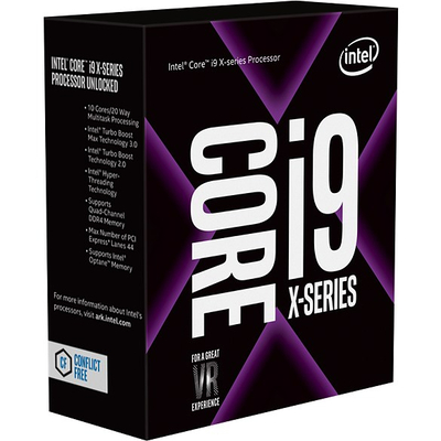 Intel BX80673I99820X processoren