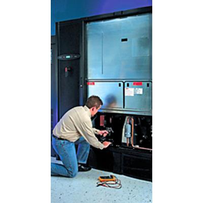 APC Semi-Annual Preventative Maintenance 5X8 for NetworkAIR CW 28-87 kW Garantie