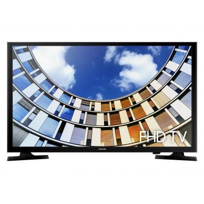 Samsung led-tv: UE49M5000 - Zwart