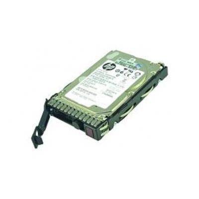 2-power interne harde schijf: 600GB 10k RPM SAS HDD