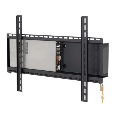 Hagor PLW PC 50 Monitorarm - Zwart