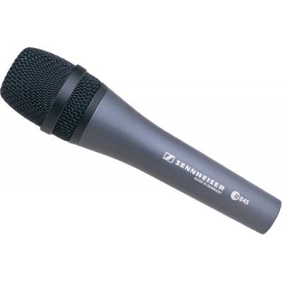 Sennheiser e 845 Microfoon