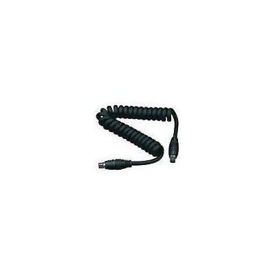 Canon camera kabel: Connecting Cord - Zwart