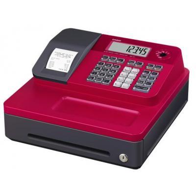 Casio kassa: SE-G1