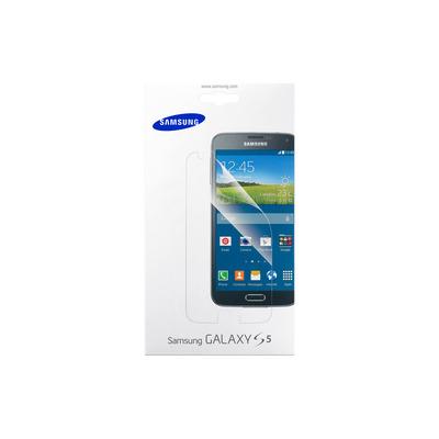 Samsung screen protector: ET-FG900C - Transparant