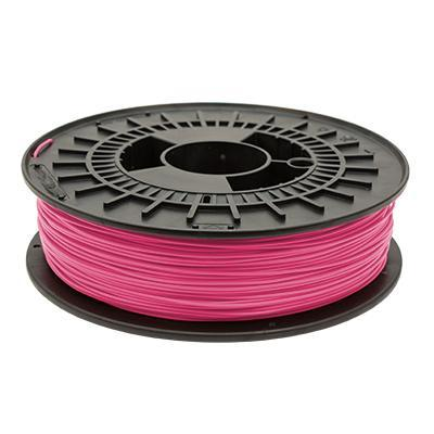Leap frog 3D printing material: MAXX Economy Hot Pink ABS - Roze