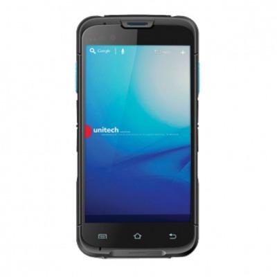 Unitech PDA: EA600 - Zwart