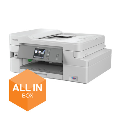 Brother DCP-J1100DW-AIB multifunctionals
