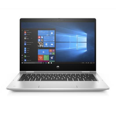 "HP ProBook x360 435 G7 13.3"" Ryzen 3 4300U 4GB RAM 128GB SSD Laptop - Zilver"