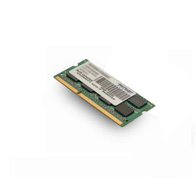Patriot Memory PSD34G16002S RAM-geheugen
