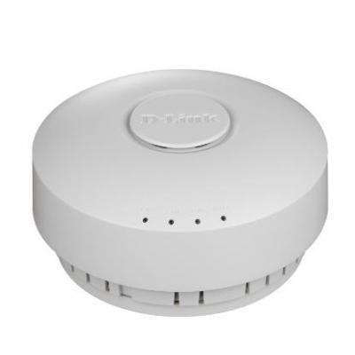 D-link access point: Unified Wireless N Simultaneous Dual-Band PoE Access Point - Wit