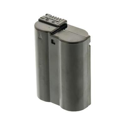 Camlink batterij: Rechargeable battery for digital cameras, 7.4V, 1920mAh - Zwart