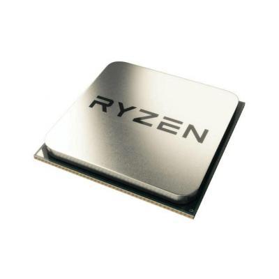 Amd processor: AMD Ryzen 5 1500X